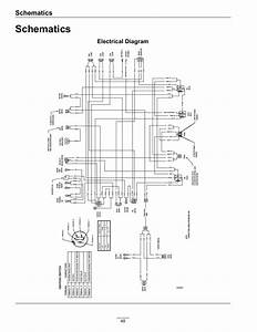Schematics  Electrical Diagram