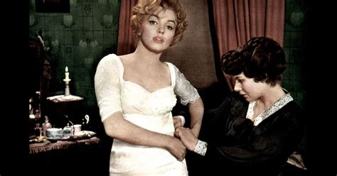 Des Employeurs Qui Préfèrent Le Malgré Statut D 39 Icône Marilyn Qui A Déjà