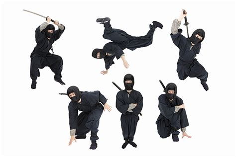 foto de Ninja job ad highlights why recruiters need 'out of the
