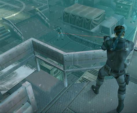 Metal Gear Solid Translator Explains Why He Changed Kojima