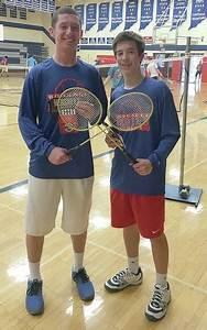 Badminton Champs
