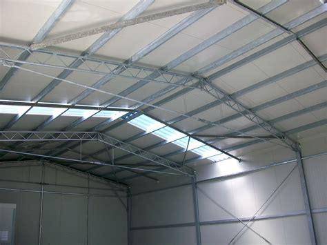 coperture per capannoni capannoni agricoli e industriali metal stands