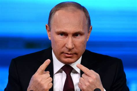 Putin warns about US withdrawal from arms treaty