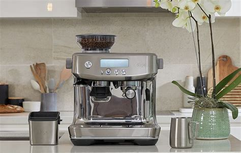 When your espresso machine fails to replicate that one espresso coffee and espresso beans are both made out of arabica or robusta beans. Best bean to cup coffee machines 2020: 5 top coffee makers ...