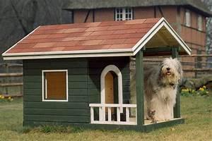 Hundehütten Selber Bauen : hundeh tte selber bauen anleitung ~ Eleganceandgraceweddings.com Haus und Dekorationen