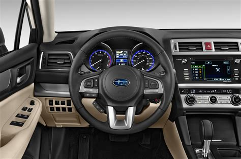 subaru outback  legacy updated   features