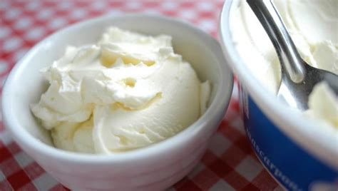 mascarpone cheese bbc food mascarpone recipes