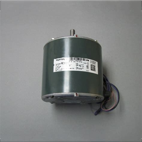 trane condenser fan motor replacement trane condenser fan motor mot12535 mot12535 217 00