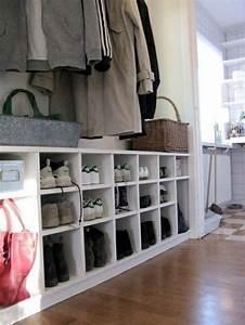 Garderoben Ideen Wenig Platz : flur garderoben f r kleine flure ~ Eleganceandgraceweddings.com Haus und Dekorationen