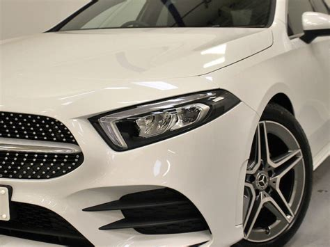 2018 mercedes a200 amg line executive petrol automatic, we currently have in stock for sale. 2020 Mercedes-Benz A-Class A200 Amg Line Executive 5Dr Auto Cars For Sale | Honest John