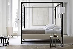 Bilder über Bett : betten alcova 2009 kollektion maxalto design ~ Watch28wear.com Haus und Dekorationen