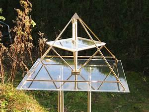 Pyramide Selber Bauen : horus energiepyramiden ~ Lizthompson.info Haus und Dekorationen