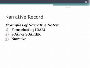 What Is Charting By Exception Examples Understanding The Medical Record Ppt