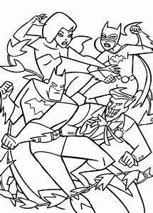 batman kampft mit feinden zum ausmalen dehellokidscom With mini flasher