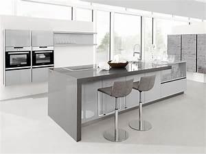 Arbeitsplatte Als Tisch : k chentheke aus arbeitsplatte nj09 hitoiro ~ Sanjose-hotels-ca.com Haus und Dekorationen
