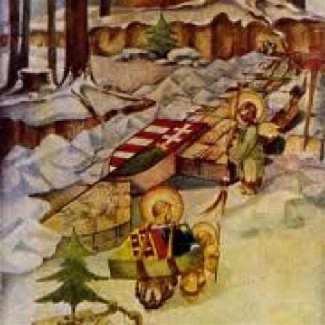 vintage christmas images  pinterest