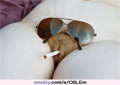 Sunglasses Bush Vagina Pussy Snatch Unshaved Hairy