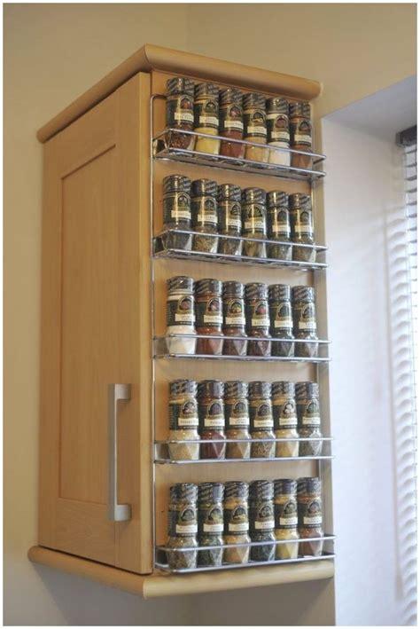 Kitchen Counter Spice Rack by 486 Best Kitchen Spice Storage Images On