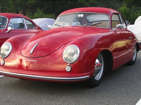 first porsche 356 10 reasons you should own a porsche 356 flatsixes