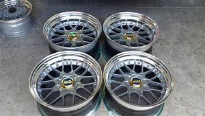 Bbs Rs2 19x9 5  2  19x10 5  2  5x120 By Carl P