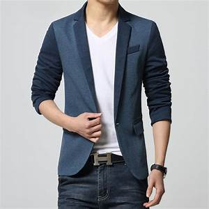 Casual Blazers For Men With Jeans   www.imgkid.com - The ...