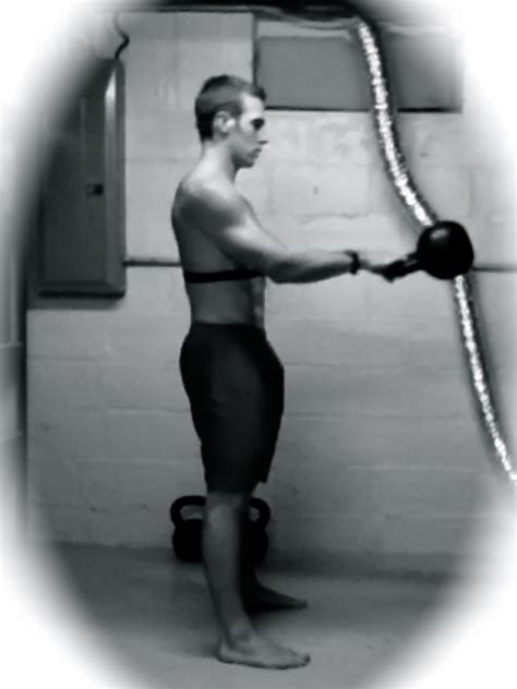 kettlebell swing ups turkish workout challenge swings kb tgu daily combine session same training come close into movement