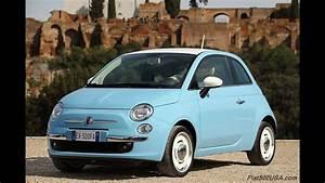 Fiat 500 1957 Edition    Vintage  U0026 39 57