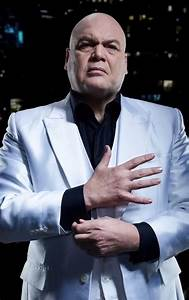 Kingpin | Marvel Cinematic Universe Wiki | FANDOM powered ...