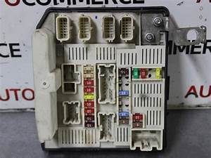 Used Renault Megane Ba Sa 1 4 16v Fuse Box Wiring Diagram