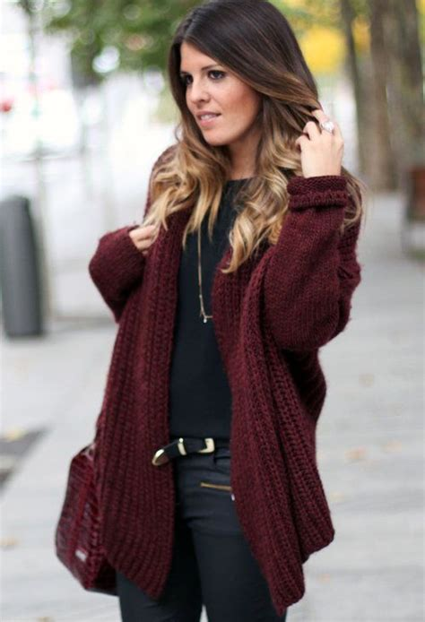Knits to Wear in Fall for Comfy and Stylish Outfits u2013 Glam Radar