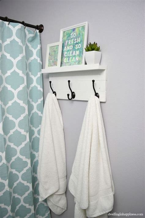 Bathroom Towel Racks Ideas by Towel Rack Decoration Ideas To Match Your Minimalist