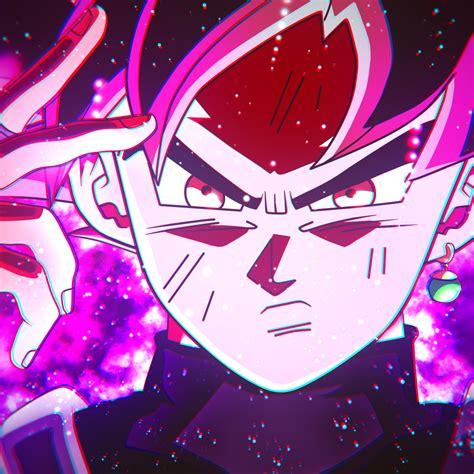 Goku Black Migatte No Gokui Forum Avatar Profile Photo