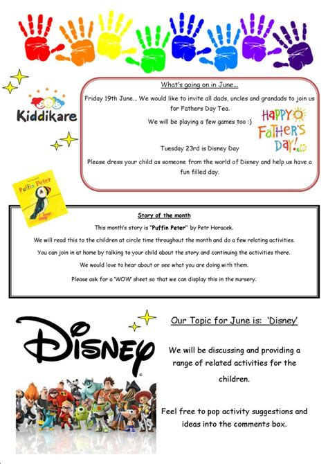 june 2015 newsletter kiddikare nursery 222 | Newsletter June 2015 1 724x1024