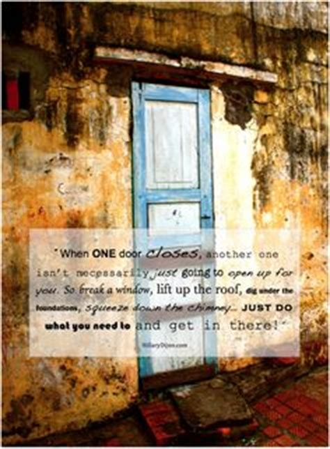 spiritual   door closes  pinterest
