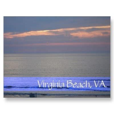 Postcard Virginia Beach VA