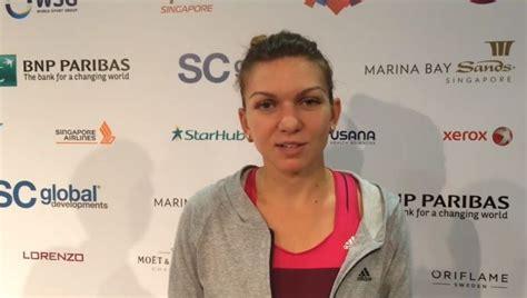 French Open: Simona Halep vs. Sloane Stephens match highlights | NBC Sports