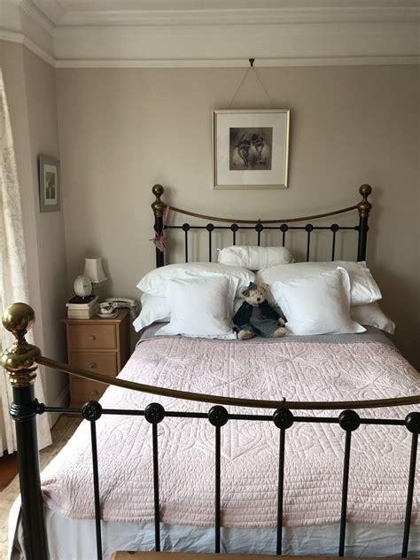 home original bedstead bed  throw egyptian cotton