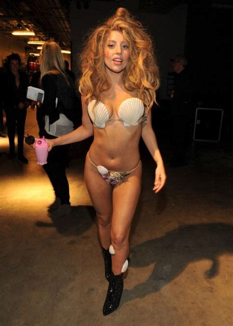 Lady Gaga ? 2013 MTV Video Music Awards Performance