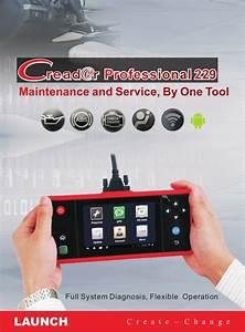 Launch Crp 229 Preis : launch crp229 diagnostic tool brochure en ~ Jslefanu.com Haus und Dekorationen