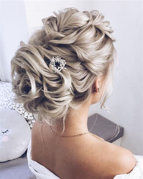 gorgeous wedding hairstyles for every length hair styles