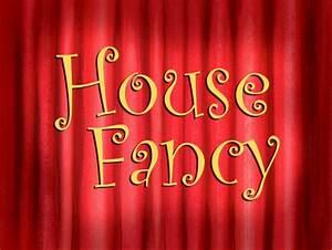 House Fancy Encyclopedia SpongeBobia FANDOM Powered By