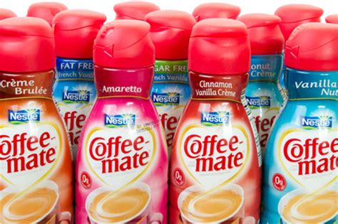 What varieties will you find on this list of the best coffee mate flavors? We Try 25 Flavors of Coffeemate | Serious Eats
