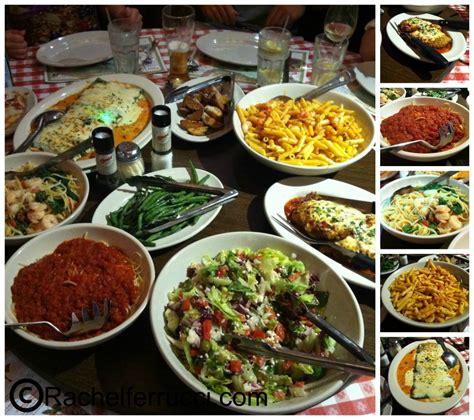 buca di beppo banquet menu dinner at buca di beppo nyc
