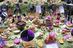 Fiesta in the Cemetery: Todos los Santos