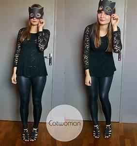Déguisement Halloween Fait Maison : 3 d guisements maison pour halloween pauline dress ~ Melissatoandfro.com Idées de Décoration