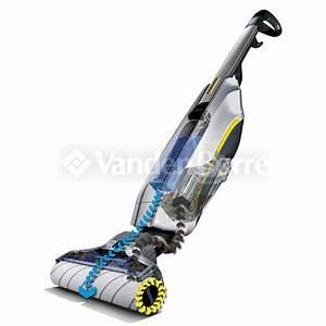 Nettoyeur De Sol Karcher Fc5 : karcher fc5 premium floor cleaner chez vanden borre ~ Dode.kayakingforconservation.com Idées de Décoration
