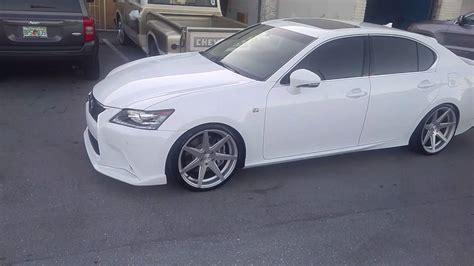 rohana rc silver wheels lexus
