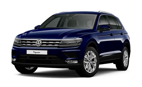 Volkswagen Tiguan Highline Price, Features, Car Specifications