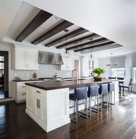 galley kitchen designs kitchen transitional with kitchen island contemporary standard