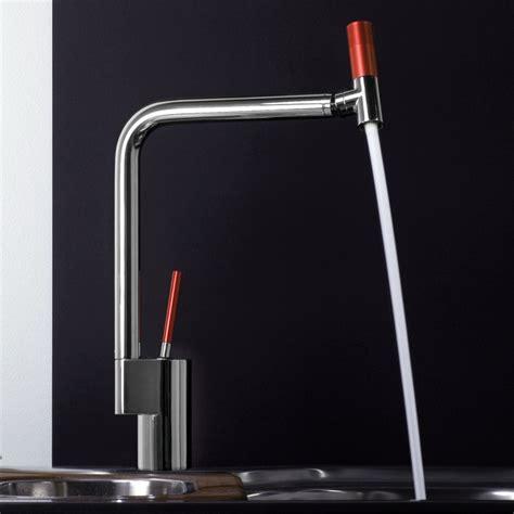 modern faucets for kitchen webert 360 kitchen faucet in chrome modern kitchen